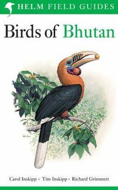 Birds of Bhutan