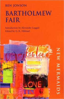Bartholmew Fair, 2nd Edition