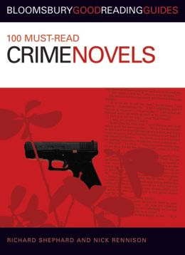 100 Must-Read Crime Novels