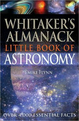 Whitaker's Almanack Little Book O