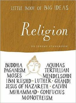 Little Book of Big Ideas : Religion