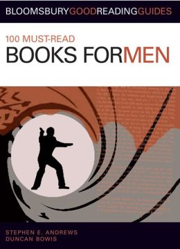 100 Must-Read Books for Men