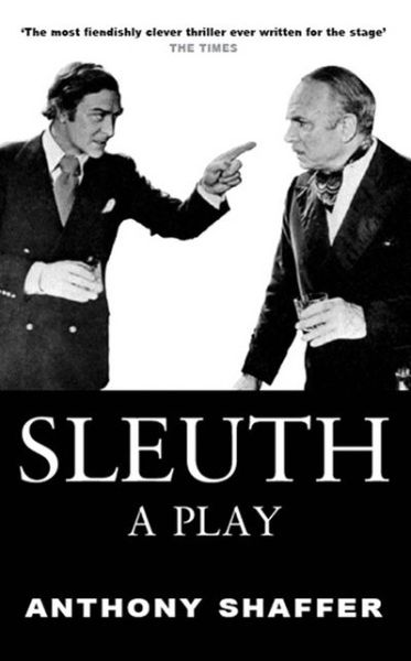 Sleuth: A Play