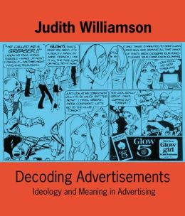 Decoding Advertisments