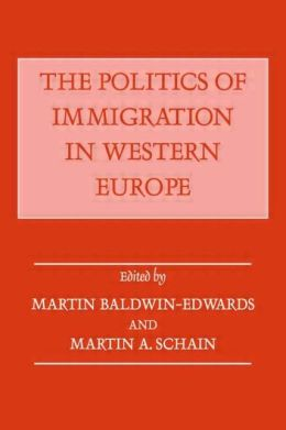 The Politics of Immigration in Western Europe