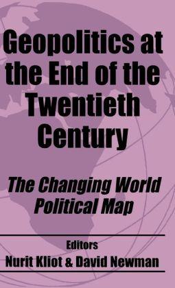 Geopolitics at the End of the Twentieth Century