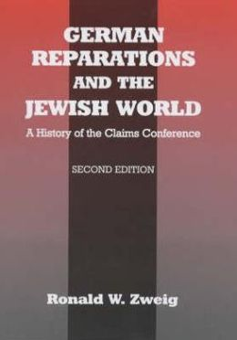 German Reparations and the Jewish World