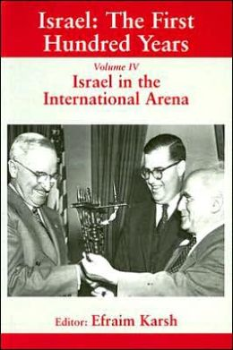 Israel in the International Arena: Israel in the International Arena