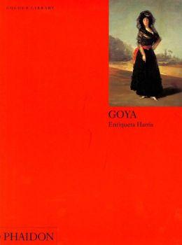 Goya: Colour Library