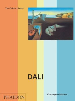 Dali: Colour Library