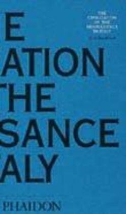 Civilization Renaissance Italy