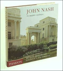 John Nash: A Complete Catalogue
