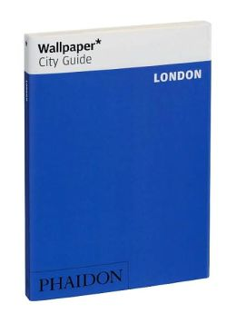 Wallpaper City Guide: London