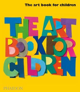 The Art Book for Children - Book Two