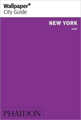 Wallpaper City Guide: New York 2008