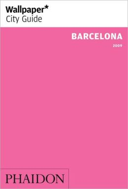 Wallpaper City Guide: Barcelona 2009
