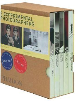 Experimental Photographers - Box Set of 5