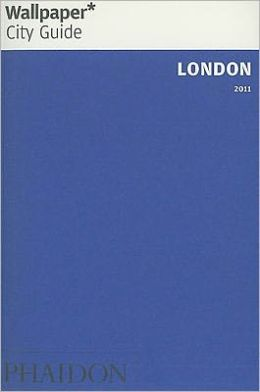 Wallpaper* City Guide: London 2011