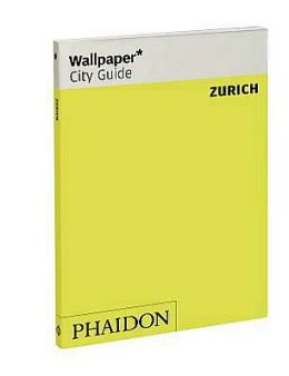 Wallpaper* City Guide Zurich