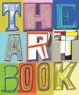 Book Cover Image. Title: The Art Book:  New Edition, Author: Phaidon Press