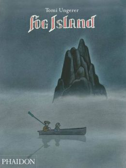 Fog Island