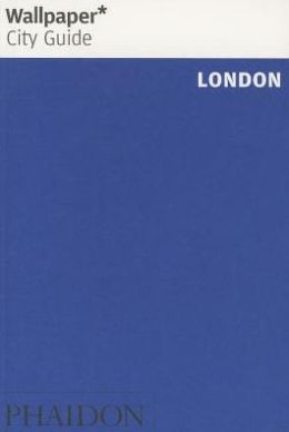 Wallpaper* City Guide London 2014