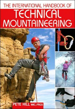 International Handbook of Technical Mountaineering