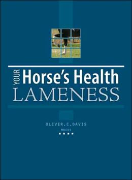 Your Horse's Health Lameness