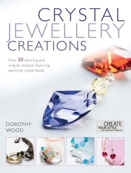 Crystal Jewelry Creations