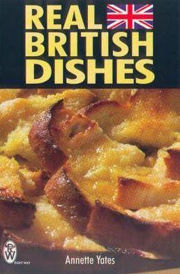 Real British Dishes