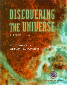 Discovering the Universe 6E/Astronomy Online/Scientific American Reader Package