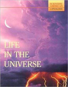 Life in the Universe: Readings from Scientific American Magazine