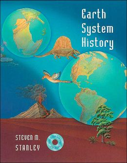 Earth System History (With CD-ROM)