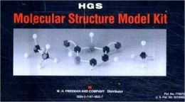 HGS Molecular Structure Model Kit