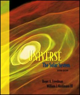 Universe: The Solar System w/Student CD & Starry Night CD: featuring Starry Night Backyard and Deep Space Explorer