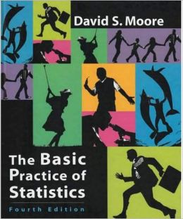 Basic Practice of Statistics (Paper) & Student CD