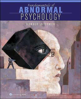 Fundamentals of Abnormal Psychology - With CD