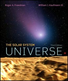 Universe: the Solar System w/Starry Night/Deep Space Explorer CD