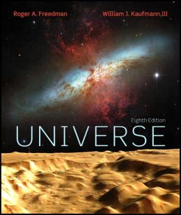 Universe w/ Starry Night Enthusiast CD-ROM