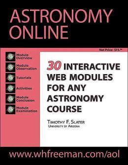 Astronomy Online