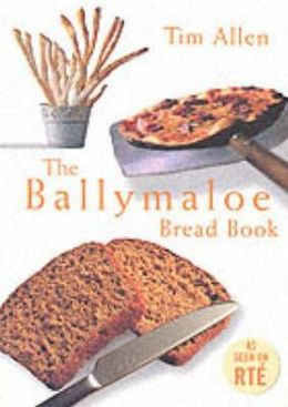 The Ballymaloe Breadbook