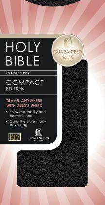 King James Classic Companion Bible