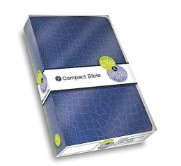 Life & Style Compact Bible: King James Version