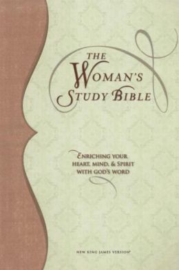 The Woman's Study Bible, NKJV: Second Edition