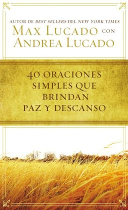 40 oraciones simples que brindan paz y descanso