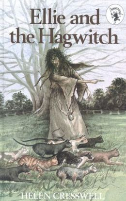 Ellie and the Hagwitch
