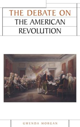 Debate on the American Revolution