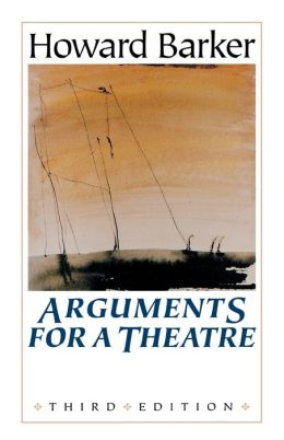 Arguments for a Theatre