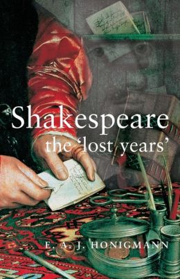 Shakespeare: The Lost Years