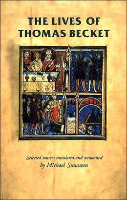 Lives of Thomas Becket